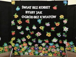 Gminny Dzień Kobiet w Kikole – 7 marca 2020 r. - galeria - miniatura