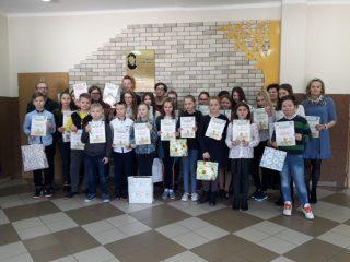 II gminny konkurs ortograficzny – Ortograficzna Korrida - galeria - miniatura